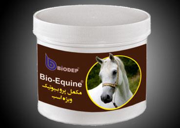 پروبیوتیک اسب
