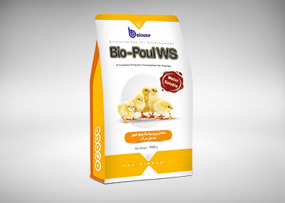Poultry Probiotic - Water Soluble