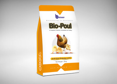Poultry Probiotic - Feed Grade