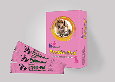 Pets Probiotic-Probiotic for Dogs and Cats